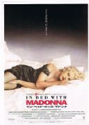 IN BED WITH MADONNA - JAPAN MOVIE FLYER